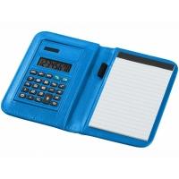 Калькулятор с блокнотом А6