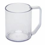 Чашка пластиковая