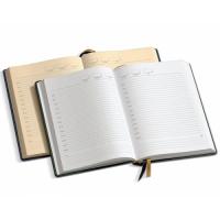 Ежедневник А5 формата не датированный